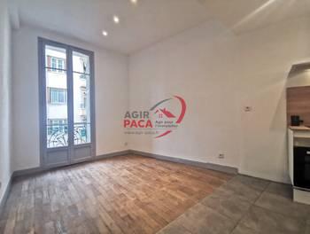 Appartement 2 pièces 29,01 m2
