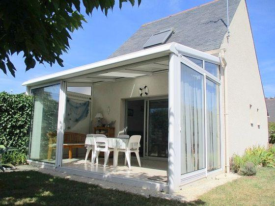 Vente maison 3 pièces 37,38 m2
