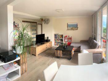 appartement à Noyarey (38)