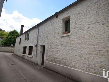 maison à Bessy-sur-Cure (89)