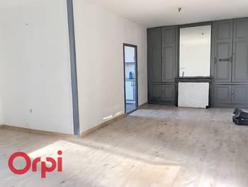 Appartement 3 pièces 78,6 m2