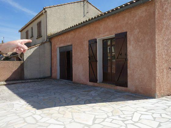 vente Maison 5 pièces 95 m2 Narbonne