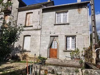 maison à Le Lonzac (19)