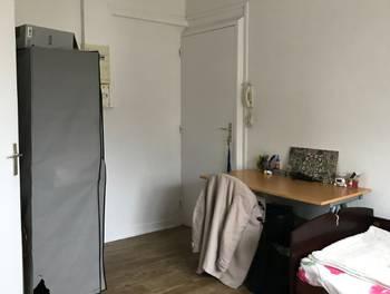 Studio 15,17 m2