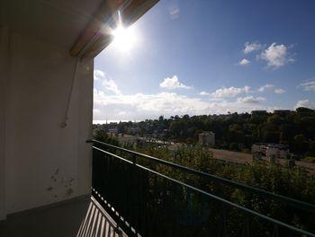 appartement à Sainte-Adresse (76)