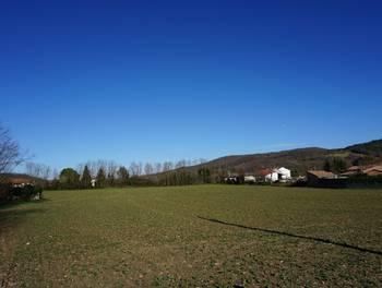 Terrain 14580 m2