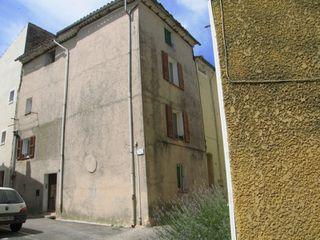Maison Besse-sur-Issole (83890)