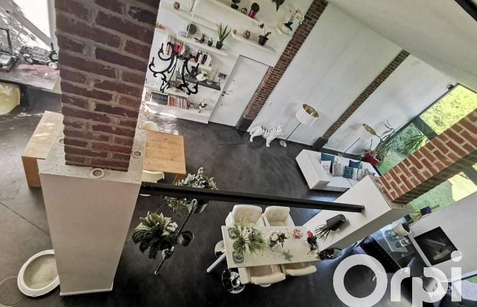 Vente maison 5 pièces 208 m² à Orchies (59310), 438 000 €