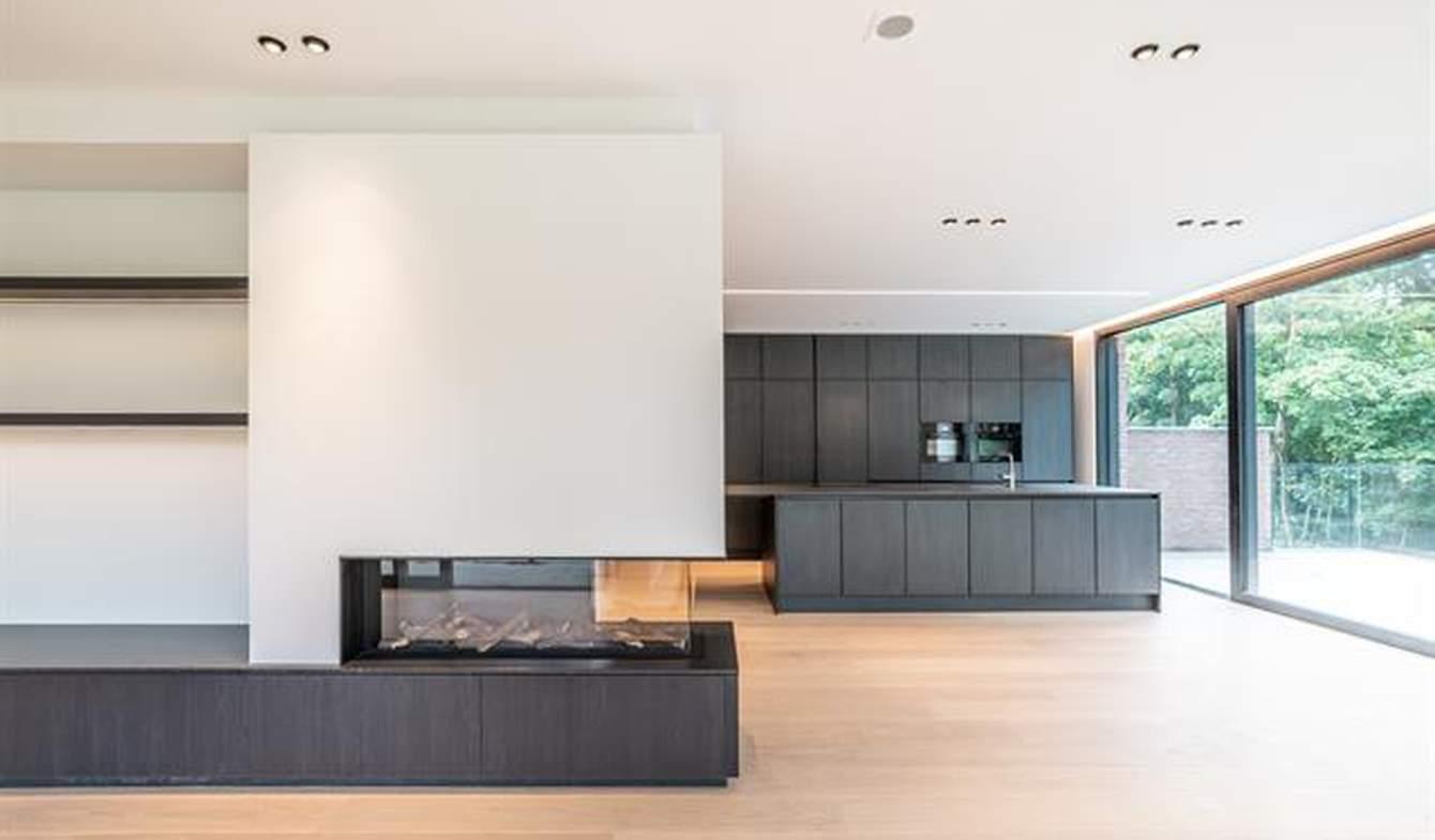 Appartement avec terrasse Waasmunster