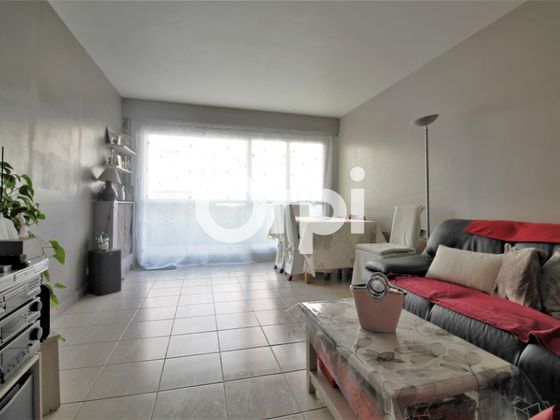 Vente appartement 3 pièces 64,6 m2