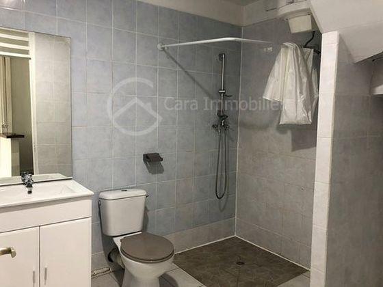 Location appartement 4 pièces 75,42 m2