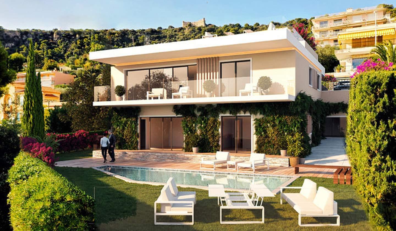 Maison Villefranche-sur-Mer