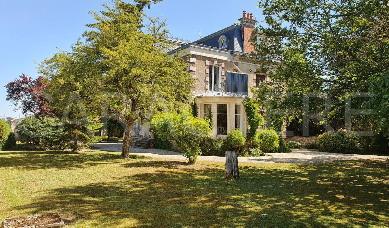 Property Vincelles