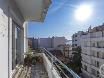 Appartement 2 pièces 61,62 m2