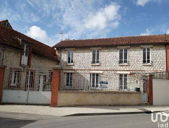 maison à Berchères-les-Pierres (28)