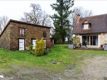 maison à Vicq-sur-Breuilh (87)