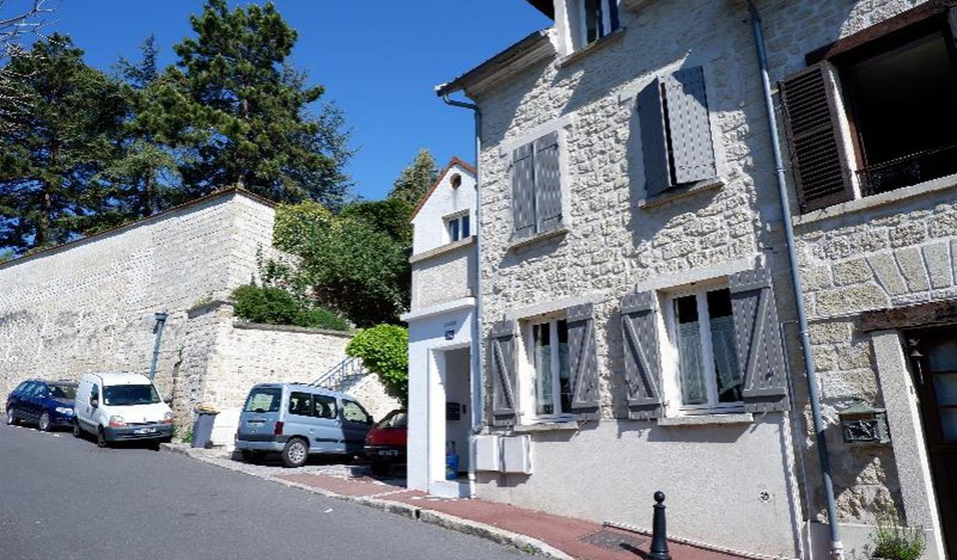 Maison avec terrasse Le Mesnil-le-Roi