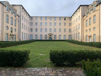 Appartement 2 pièces 35,23 m2