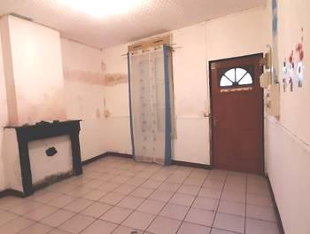 Maison 4 pièces 72,52 m2