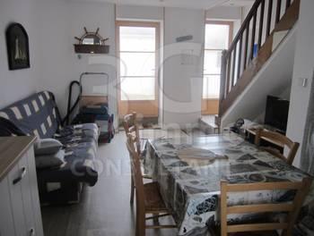 Maison 3 pièces 46,3 m2