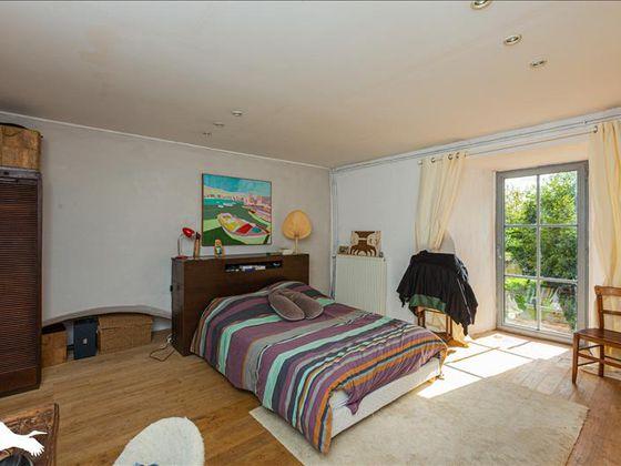 Vente maison 4 pièces 255 m2