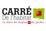 logo de l'agence LE CARRE DE L'HABITAT