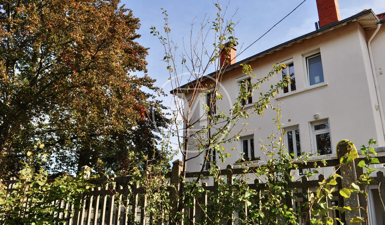Maison avec terrasse Clermont-Ferrand