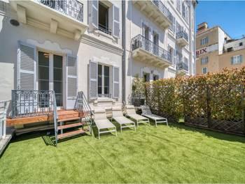 Appartement 6 pièces 145 m2