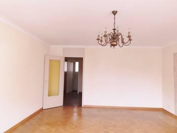 Appartement 3 pièces 85,2 m2