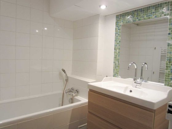 Location appartement meublé 5 pièces 120 m2