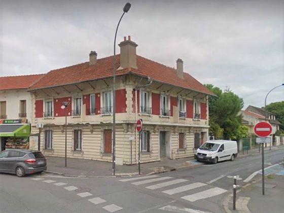 location Studio 30,7 m2 Vitry-sur-Seine