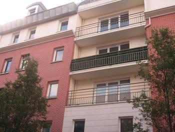 Appartement 2 pièces 58,2 m2