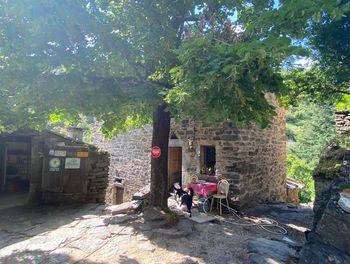 maison à Malarce-sur-la-Thines (07)