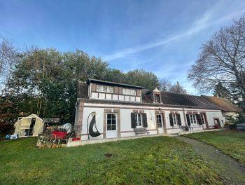 maison à Sylvains-les-Moulins (27)