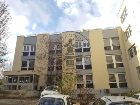 Vente appartement 2 pièces 57,28 m2