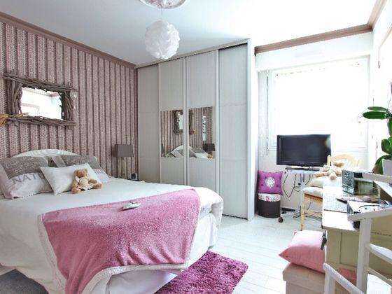 Vente appartement 4 pièces 94,5 m2