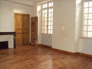 Appartement 2 pièces 77 m2