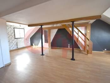 Divers 4 pièces 45 m2