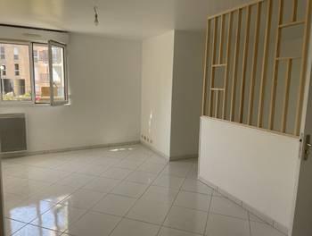 Studio 27,39 m2
