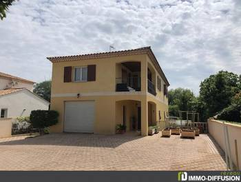 Villa 5 pièces 118 m2