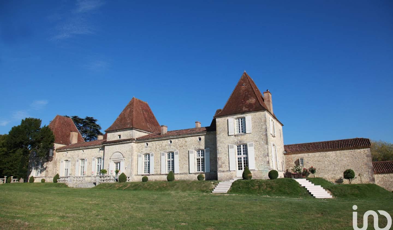 Château Espiens
