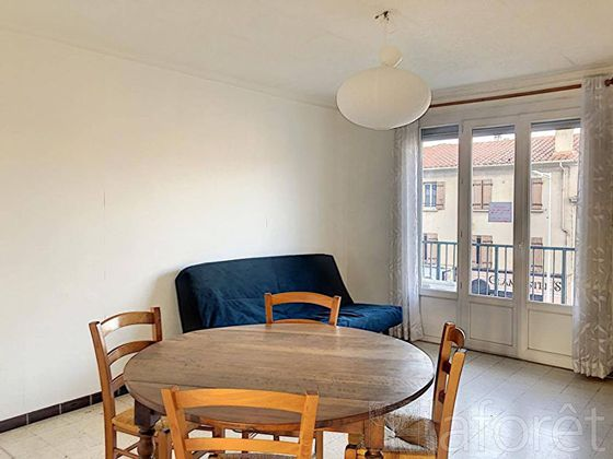 Location Appartement 3 Pieces 58 M 450 Perpignan 66
