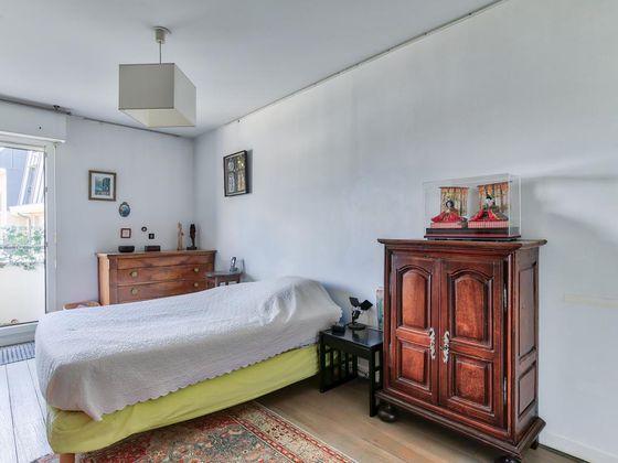Vente appartement 4 pièces 97,37 m2