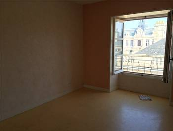 Appartement 2 pièces 32,48 m2