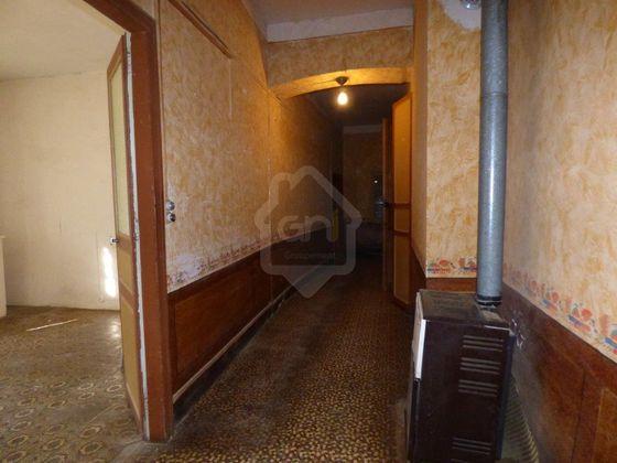 Vente maison 6 pièces 196,8 m2
