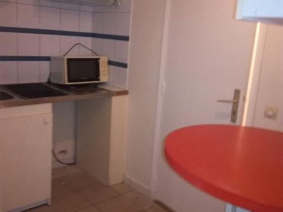 location Studio 20 m2 Vitry-sur-Seine