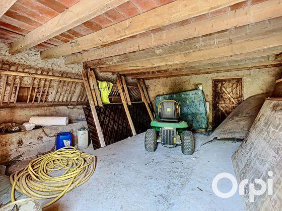 Vente maison 6 pièces 124,7 m2
