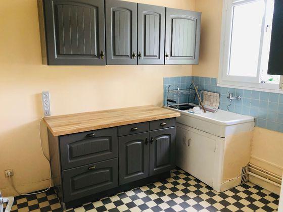 Location appartement 3 pièces 67,98 m2
