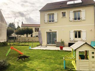 Maison Jouy-le-Châtel (77970)