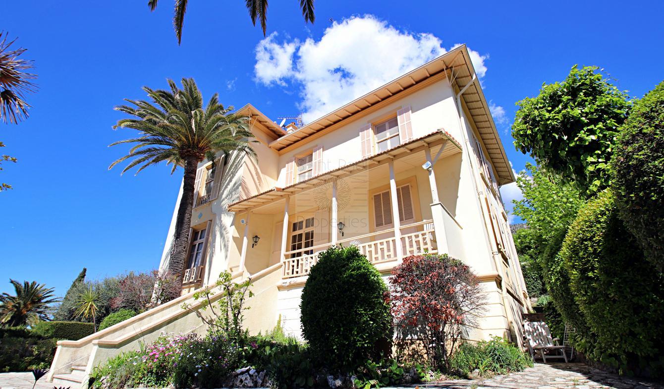 Maison avec terrasse Vence